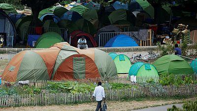EU executive to propose new measures to deter migrants