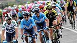 Vuelta: Herrada nuova maglia rossa