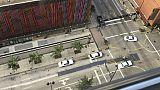Quatre morts, dont le tireur, dans une fusillade à Cincinnati