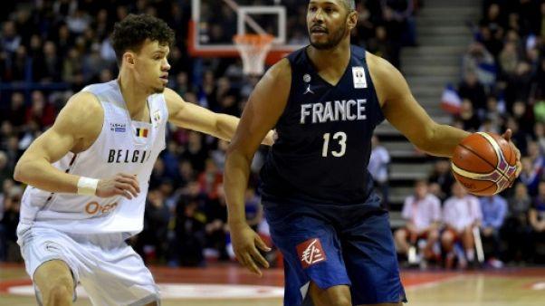 Basket: Boris Diaw annonce sa retraite à 36 ans