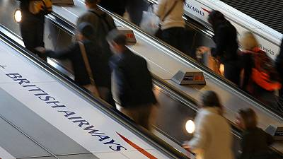 British Airways apologises after 380,000 customers hit in cyber attack