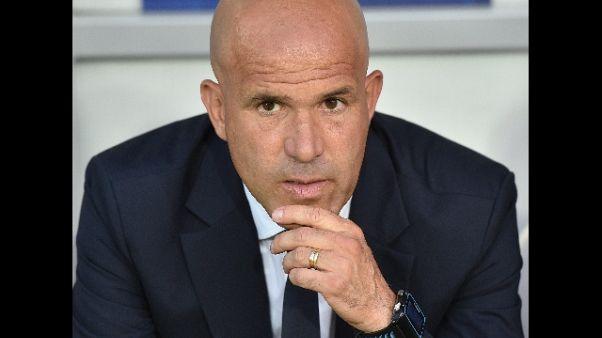 U.21 Slovacchia-Italia 3-0 in amichevole