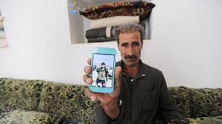 تركيا تدفع تعويضات وتعرض الجنسية والسكن على أسر مقاتلين سقطوا في عفرين السورية