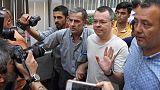 محام: تغيير ممثل الادعاء التركي في قضية القس الأمريكي قد يكون تطورا إيجابيا
