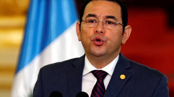 Guatemala tells U.N. Secretary-General to back off