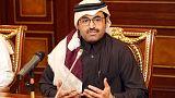 وزير الطاقة القطري: الطلب الصيني على الغاز الطبيعي المسال من المتوقع أن ينمو 25% في 2018