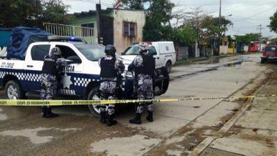 Mexique : 166 cadavres découverts dans une fosse commune dans l'est