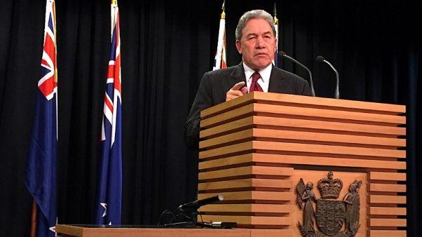 Australia, New Zealand deploy aircraft to Japan to help enforce North Korea sanctions