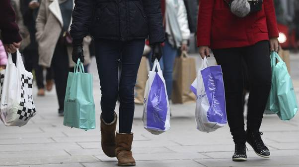 British shops endure worst August for three years - BDO survey