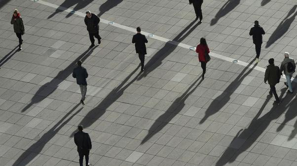 UK employers hire staff at fastest pace in five months - REC