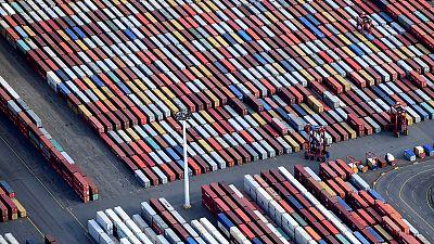 Global trade war threatens to derail modest euro zone growth - Reuters poll