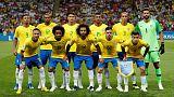 البرازيل تواجه السعودية والارجنتين في أكتوبر