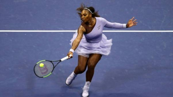 "Serena Williams: ""Il y a un an, je me battais pour ma vie..."""