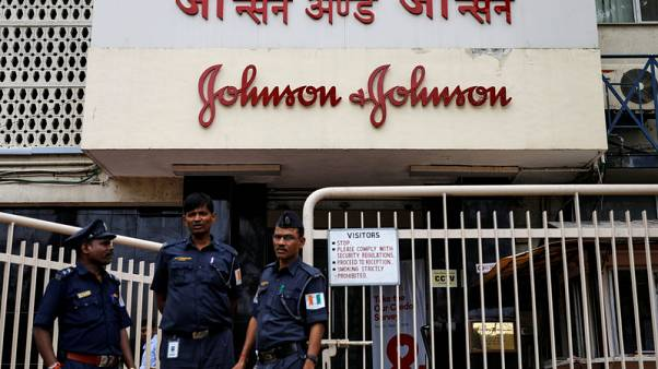 J&J says to work on India compensation for recalled hip implants