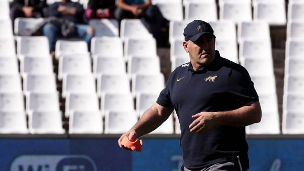 Time with Wallabies helped me turn Pumas around - Ledesma