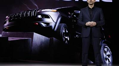 Fiat Chrysler new CEO will announce plans for organisation by end month