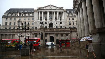 More Britons expect interest rates to rise over next year - BoE survey