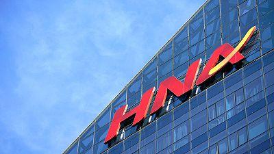 HNA plans to exit Deutsche Bank stake - WSJ