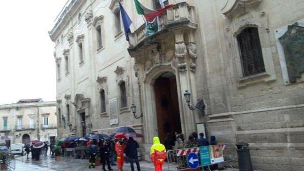Voti in cambio case, arresti a Lecce