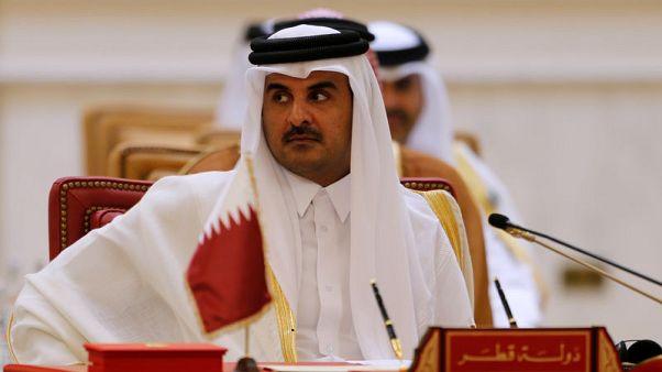 قطر تتطلع لقطاع الطاقة الألماني باستثمارات 10 مليارات يورو