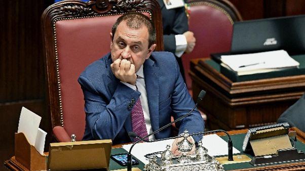 Pd: Rosato, Renzi non sarà segretario