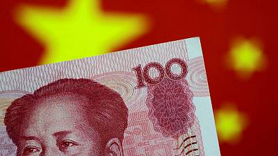 China's August bank lending seen lower but shift to credit easing intact - Reuters poll