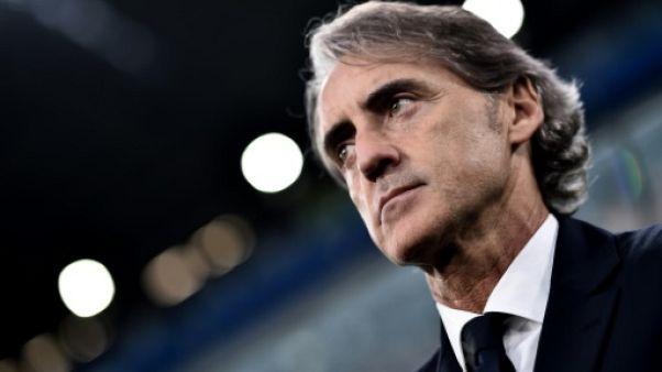 Ligue des nations: le retour de l'Italie et de la Russie