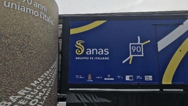 Armani(Anas), capaci gestire autostrade