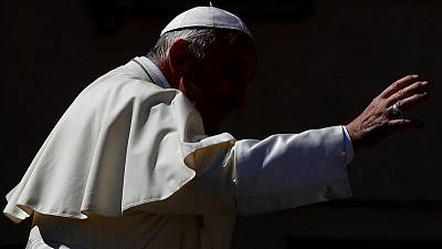 Can the pope's accusers force him to resign?