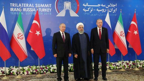 أردوغان: قدرة تركيا على استقبال اللاجئين بلغت مداها