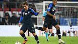 Bleus: Griezmann-Mbappé, la question du Ballon d'or