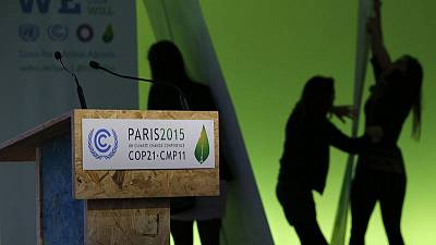 Extra day added to U.N. climate talks in Poland in December
