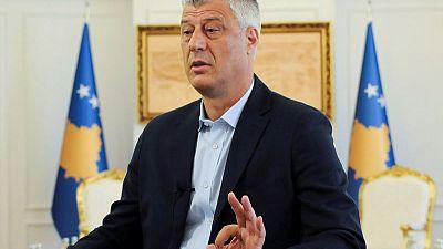 Serbia, Kosovo leaders abruptly cancel EU-brokered meeting on land swap