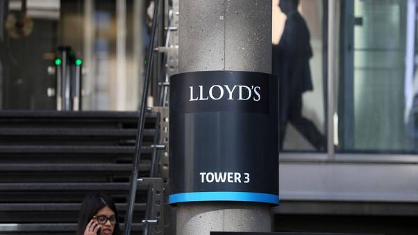 Lloyd's of London appoints ex-QBE boss John Neal as CEO