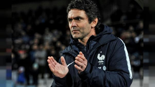 Les Espoirs français qualifiés pour l'Euro-2019, une première depuis 2006