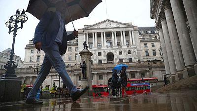 U.S. should adopt UK-style bank risk buffers and mortgage curbs - BoE's Kohn