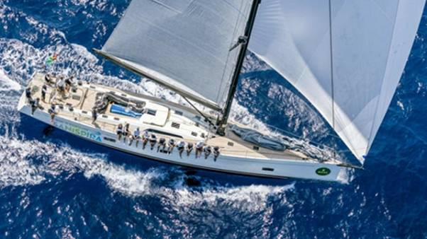 Maxi Yacht Rolex Cup, domani si chiude