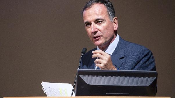 "Serie B: Frattini ""Decisione lunedì"""