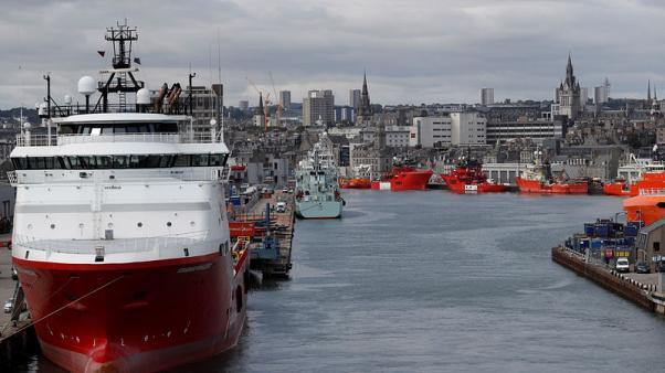 Fuelling independence? Scotland's oil hub embraces green energy