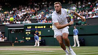 برايان وسوك يحرزان لقب زوجي الرجال في أمريكا المفتوحة لتنس