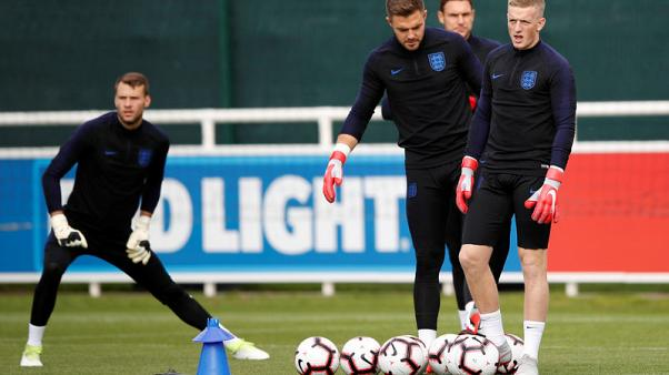 England target improvement against top sides with Spain visit