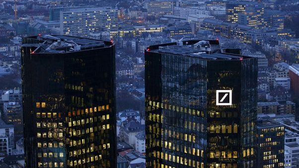 Deutsche Bank names Shah head of U.S. technology banking