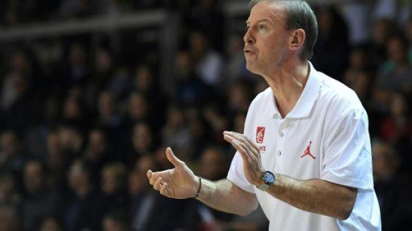 Basket: les Français surclassent le Monténégro avec Diaw présent dans les esprits