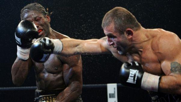 New York: 10 ans de prison pour un champion de boxe géorgien