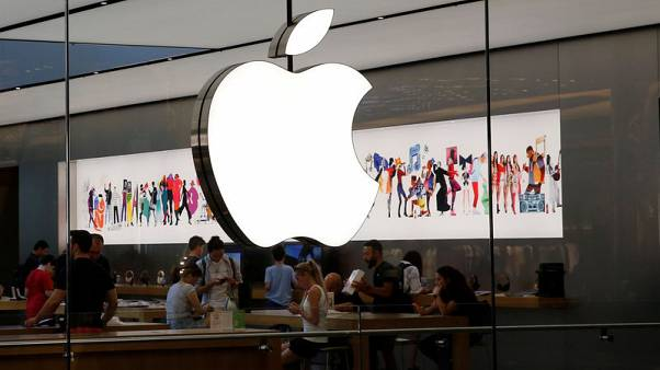 Apple says proposed tariffs to hit a range of products