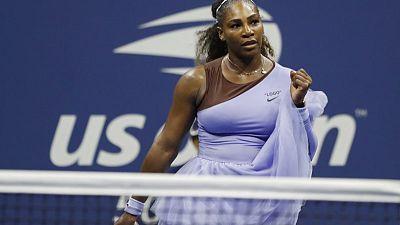 Serena, Osaka ready to write history in U.S. Open final