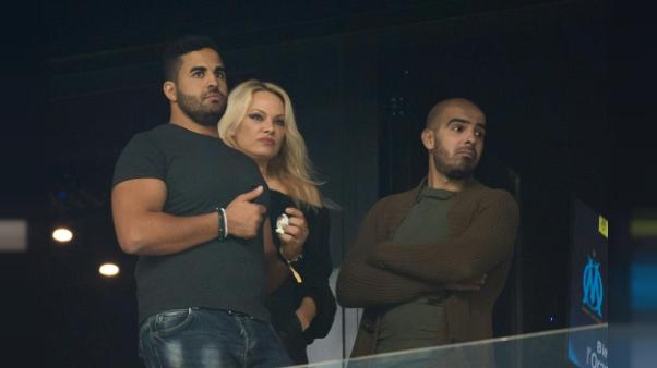 Pamela Anderson a rompu avec Adil Rami