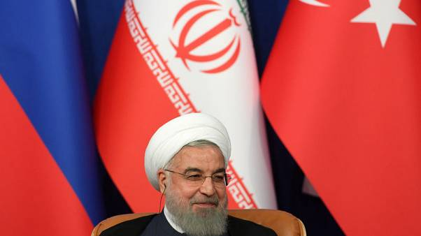 U.S. sends Iran messages 'every day' to begin negotiations - president