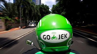 Indonesia's Go-Jek invests in online media startup as part of expansion