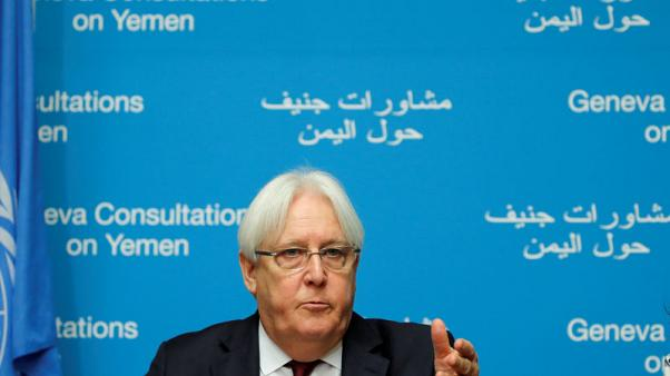Yemen peace talks collapse in Geneva after Houthi no-show